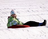 2020 Snow Tubing Hours