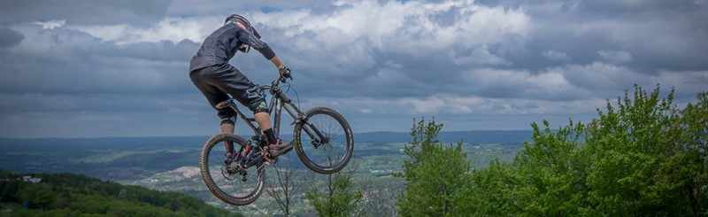 What to Expect at Blue Mountain Bike Park
