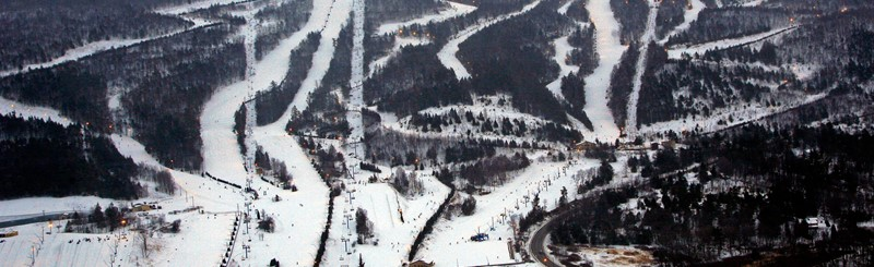 Pennsylvania's Best Ski & Snowboard Resort